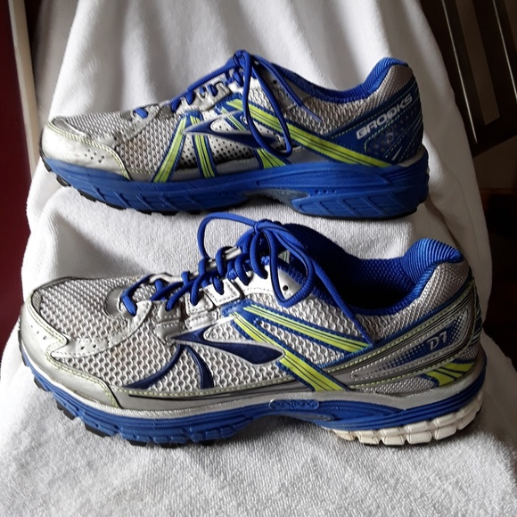 low priced 84cb7 71fc3 Brooks Defyance 7 running shoes 😀😀😀
